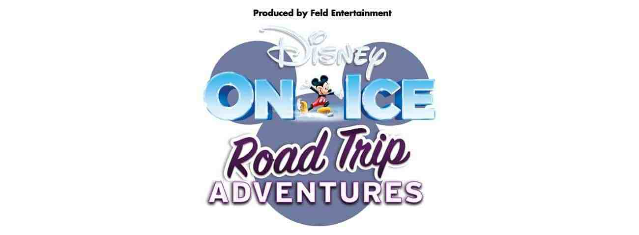 Disney On Ice presents Road Trip Adventures – Ticket Discount Code!