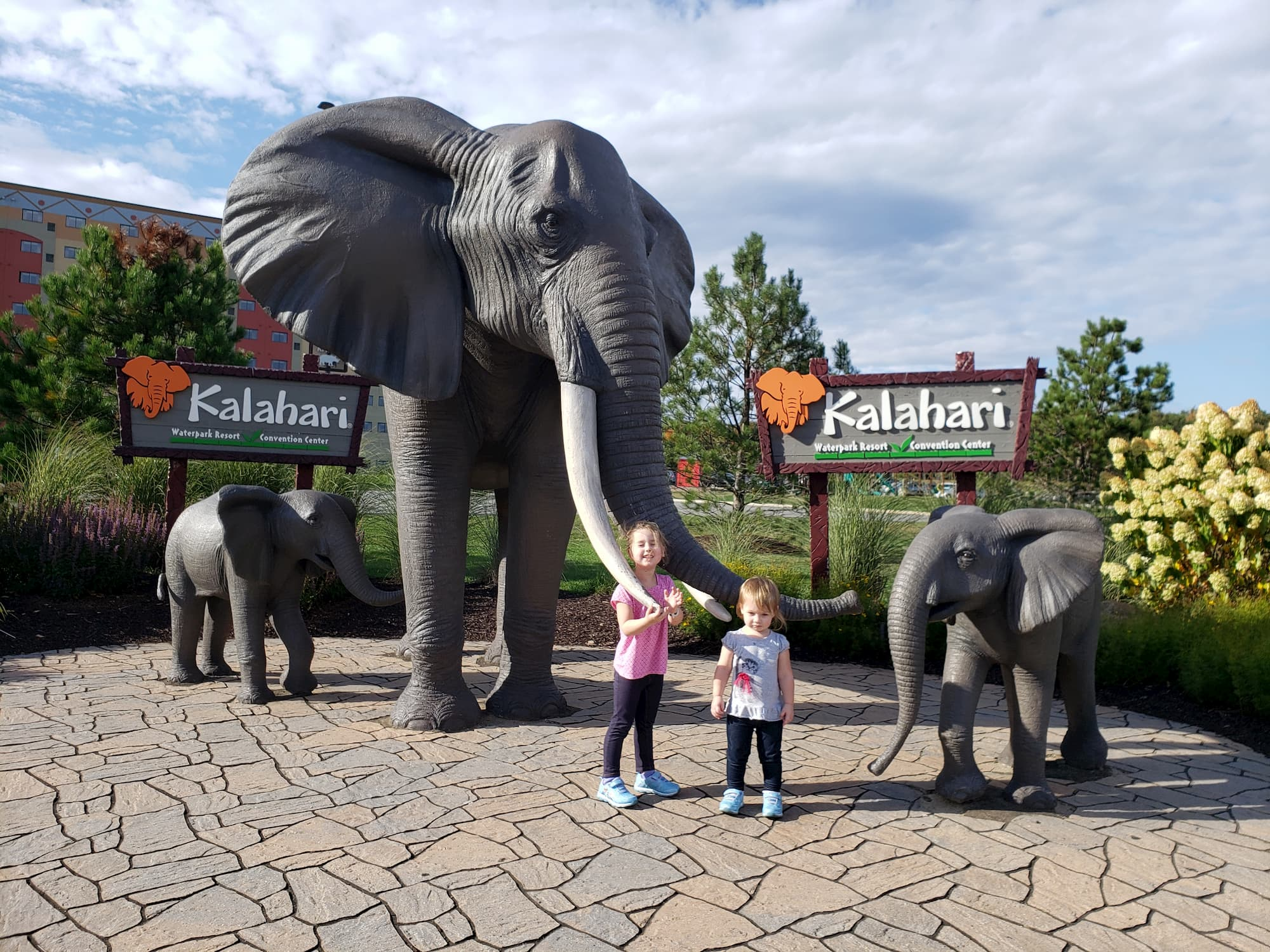 Kalahari Resorts Poconos Review