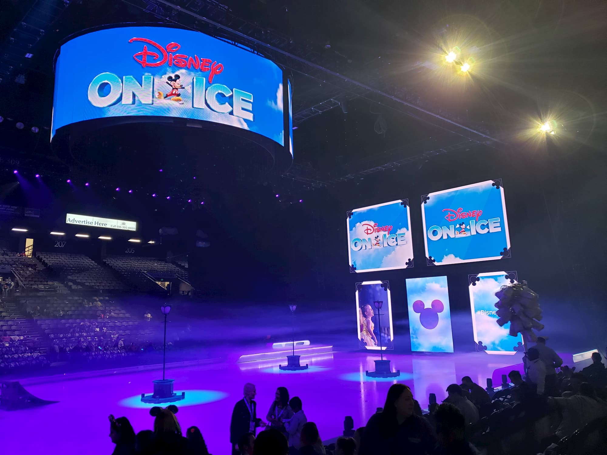 Disney On Ice presents Road Trip Adventures Review!