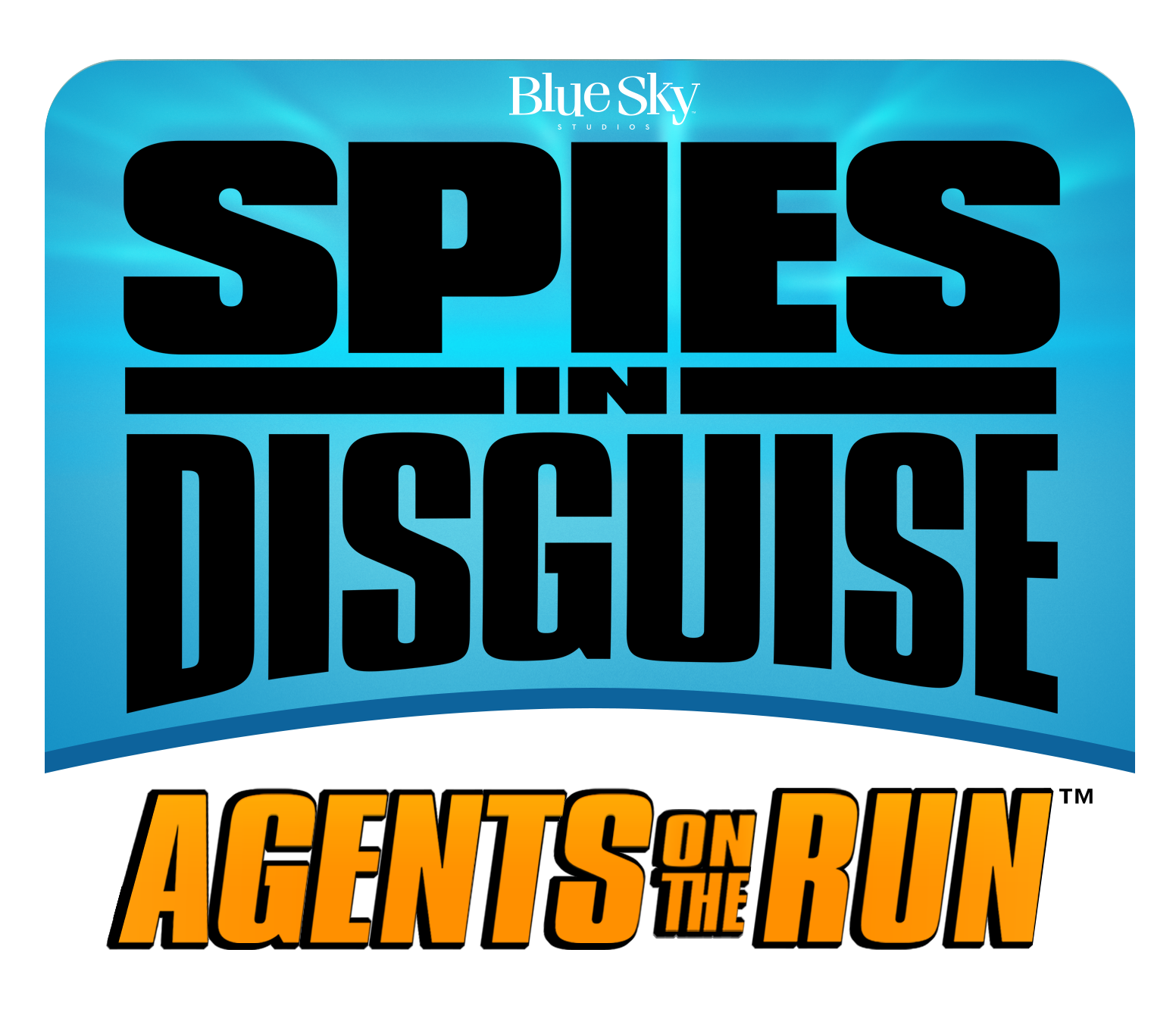 Spies in Disguise: Agents on the Run Mobile Game