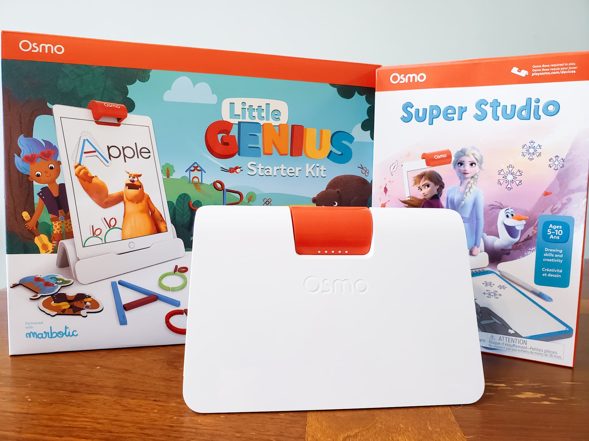 Osmo Review – Learning Made Fun