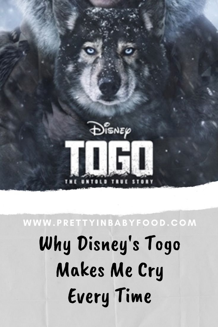 Why Disney's Togo Makes Me Cry Every Time