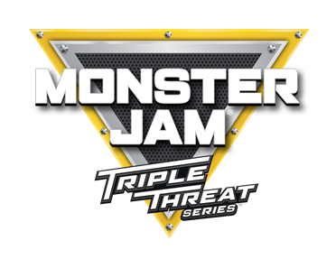 Monster Jam Triple Threat Coming to Baltimore!