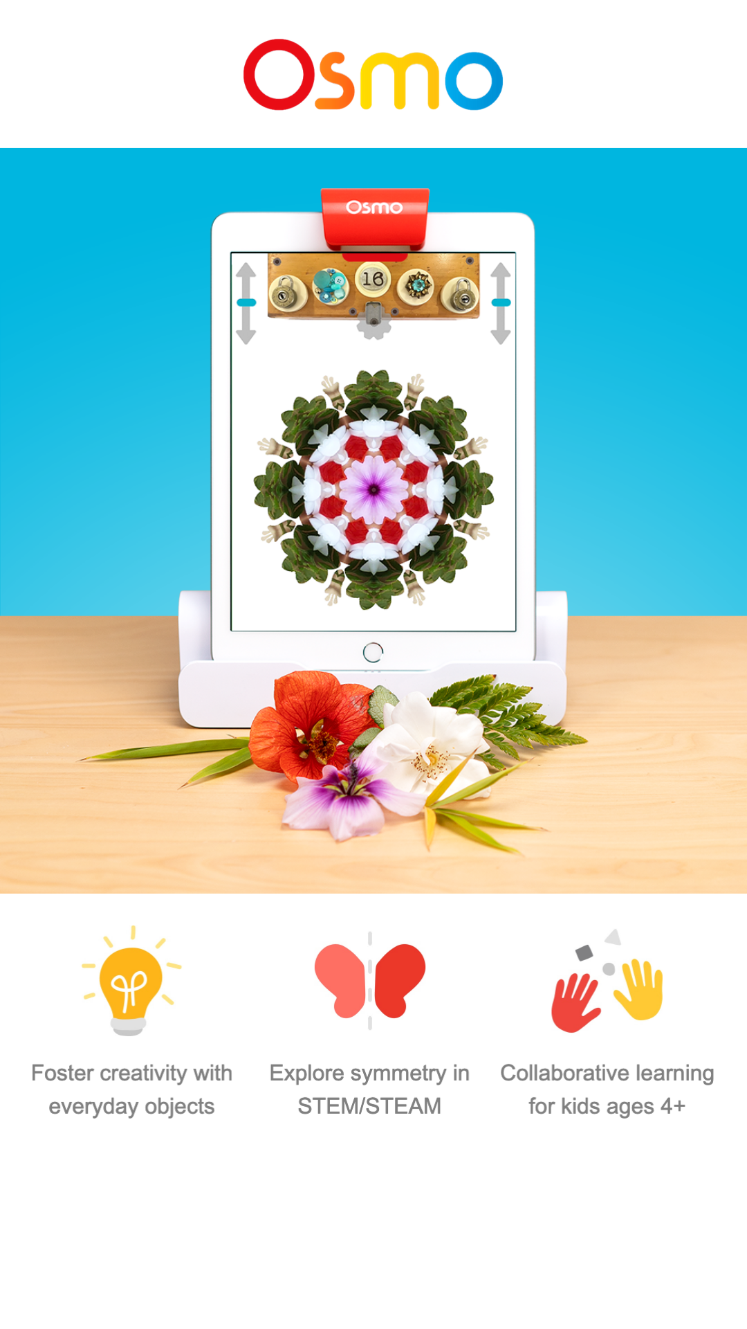 Play Osmo Kaleidoscope Free Download