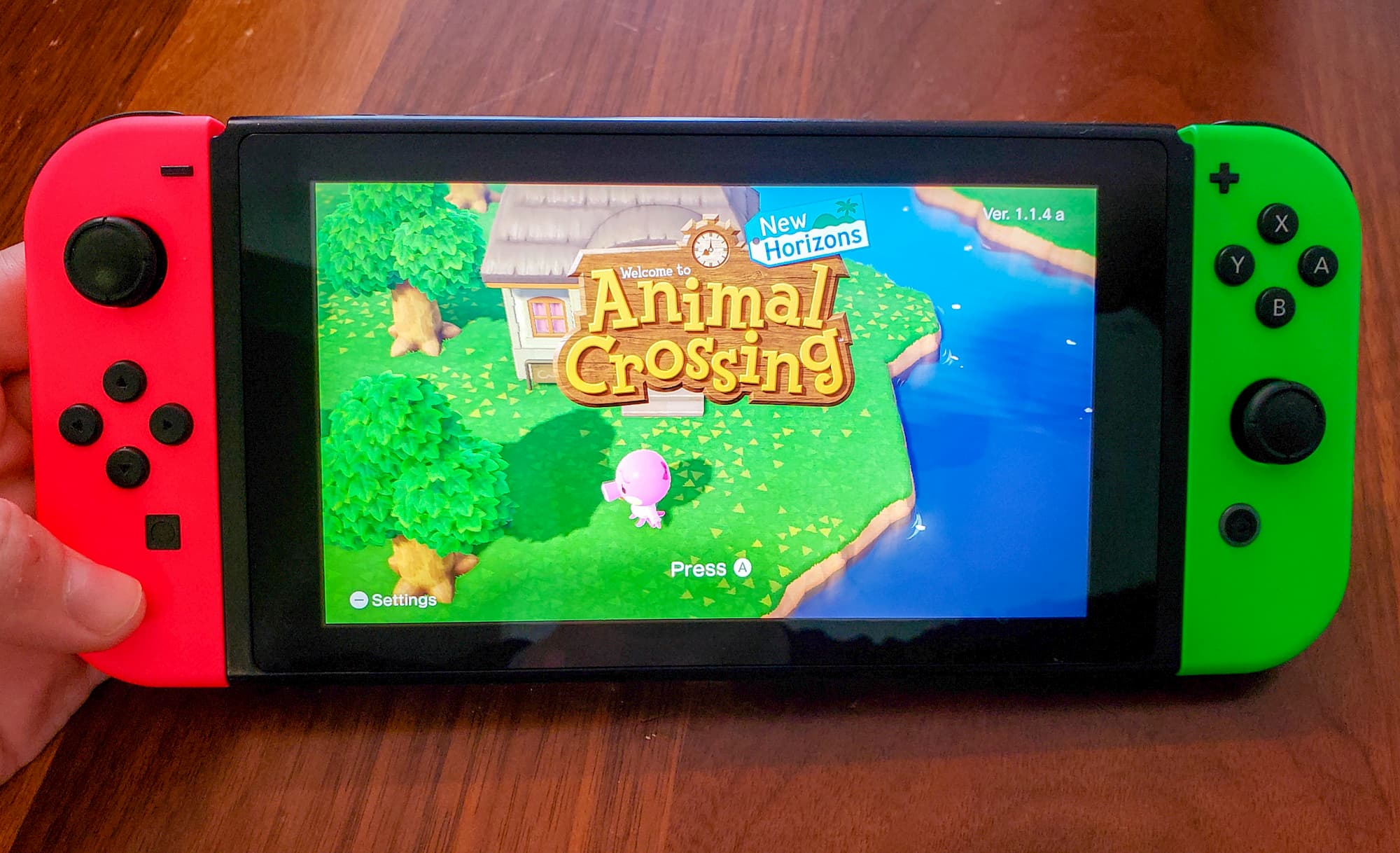 Animal Crossing New Horizons Review