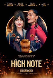 The High Note Spoiler-Free Movie Review