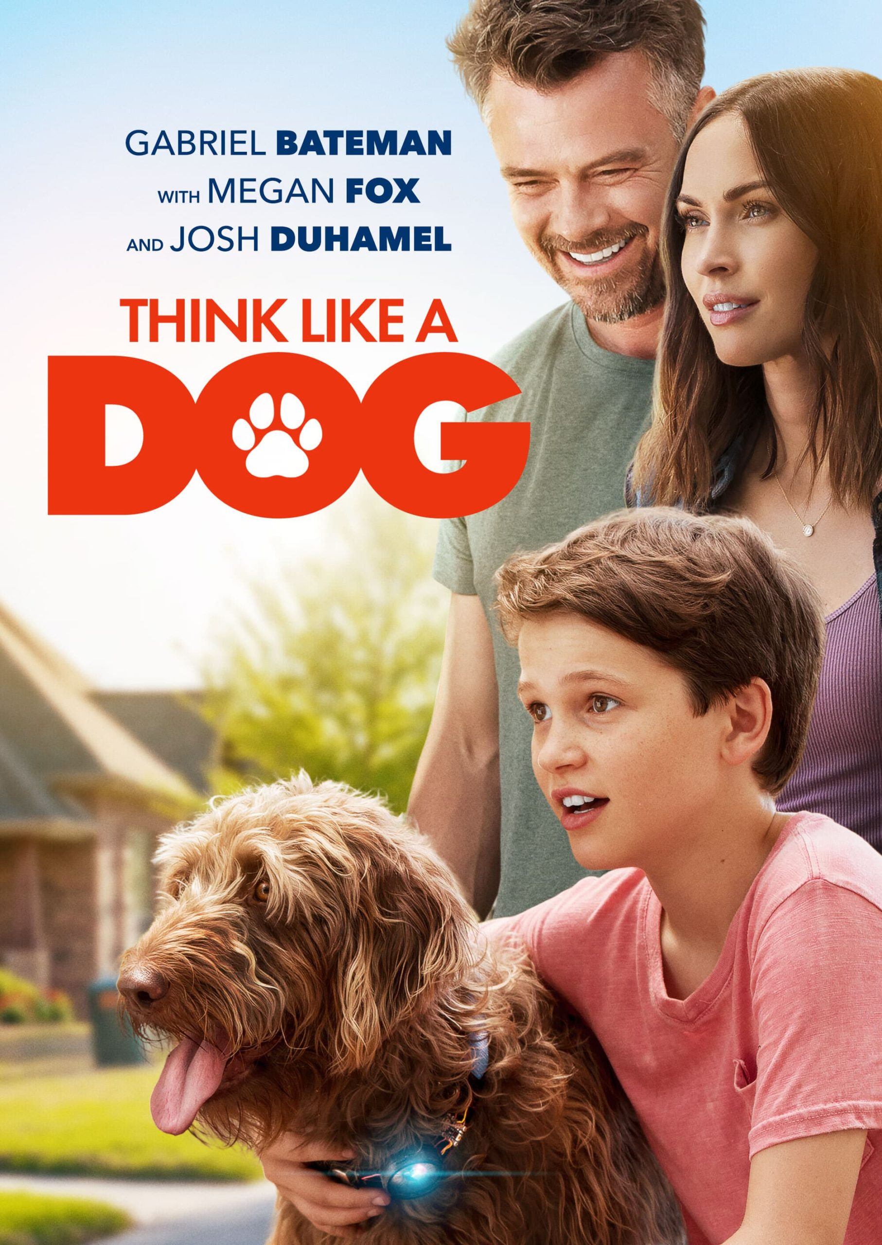 Think Like A Dog Spoiler-Free Movie Review