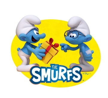 The Smurfs Are Heading to Nickelodeon With A Brand-New Animated Series!