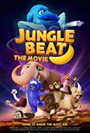 Jungle Beat The Movie Review