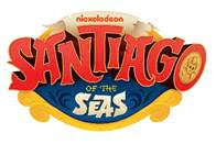 New Nickelodeon Show: Santiago of the Seas
