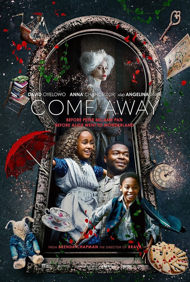 Come Away Spoiler-Free Movie Review