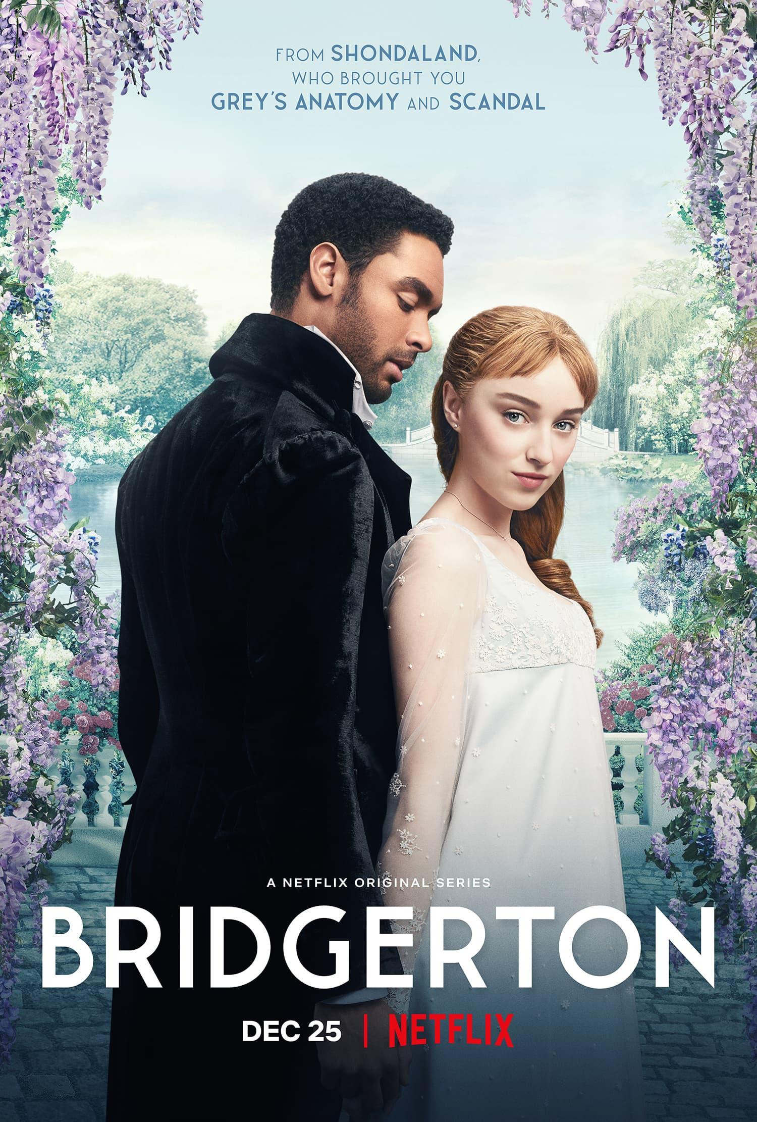 Bridgerton: Hottest Show on Netflix Right Now?