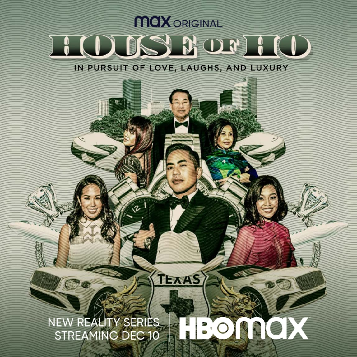 House of Ho Out Now On HBO Max
