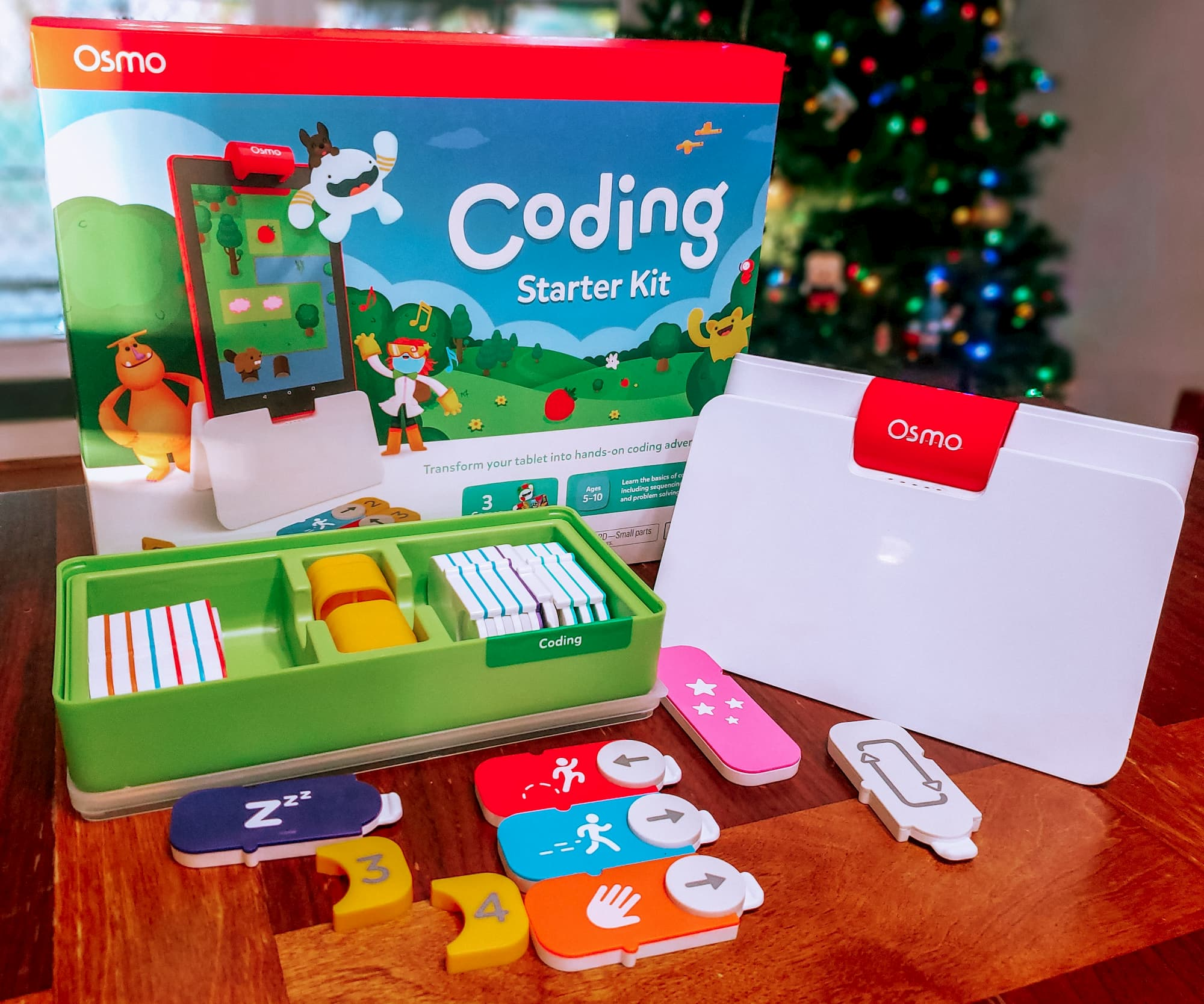 Play Osmo Coding Starter Kit