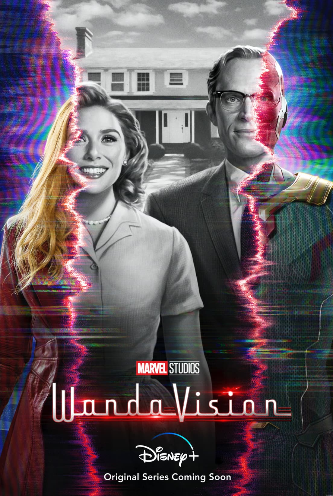 WandaVision: First 2 Episodes Spoiler-Free Review