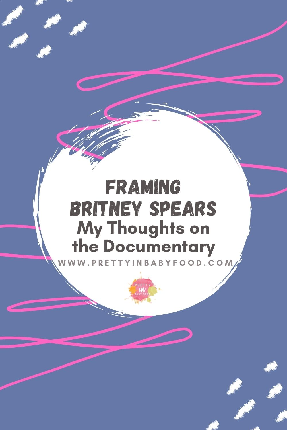 Framing Britney Spears: My Thoughts on the Documentary