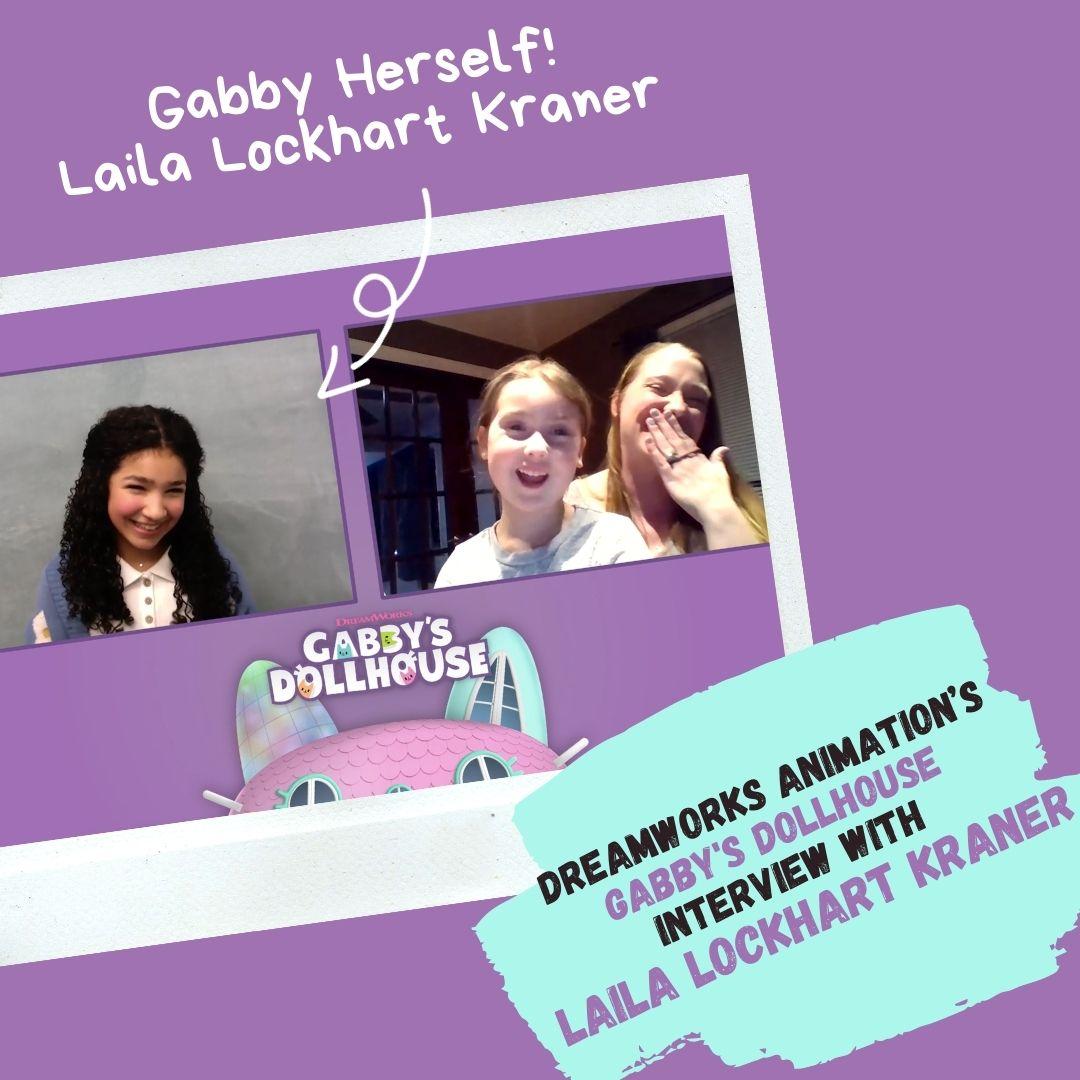 Laila Lockhart interview