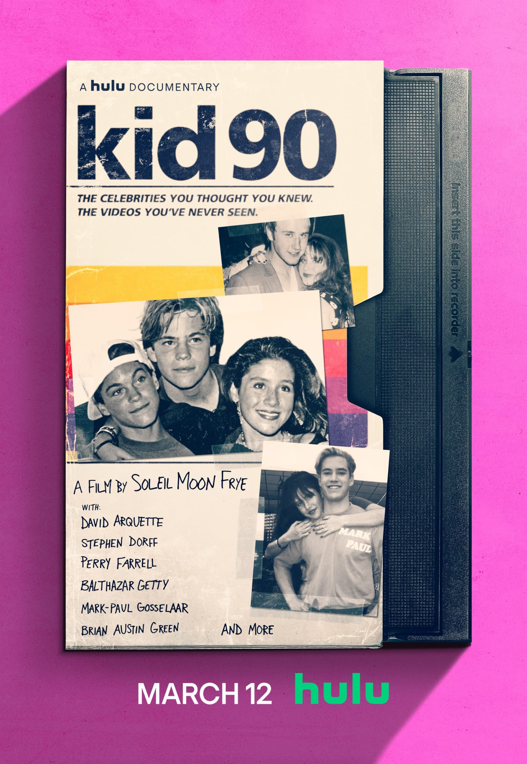 Kid 90 Review: A Deep Dive into the Childhood of Soleil Moon Frye