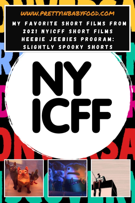 NYICFF Short Films Heebie Jeebies 2021: Favorites