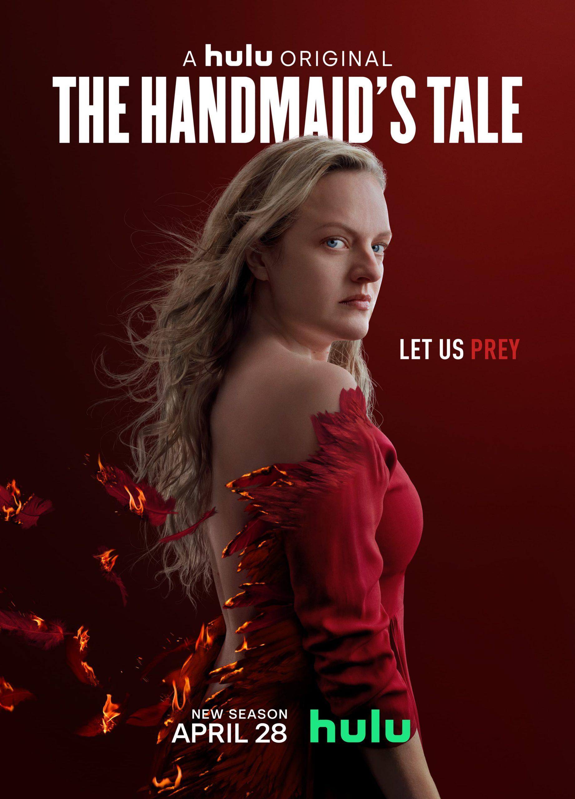 The Handmaid's Tale Season 4 Review