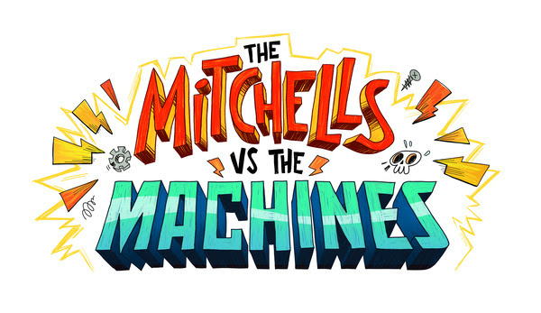 The Mitchells vs The Machines Trailer Reaction