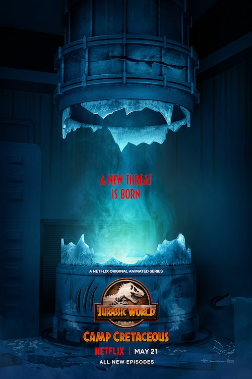 Jurassic World: Camp Cretaceous Season 3 Review