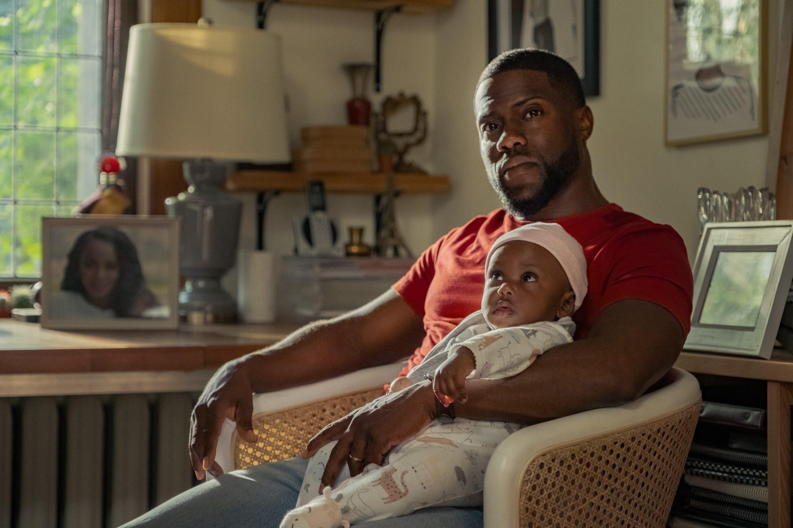 Fatherhood Netflix Movie Review