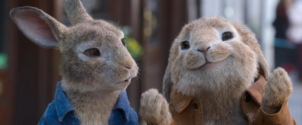 Peter Rabbit 2: The Runaway Movie Review