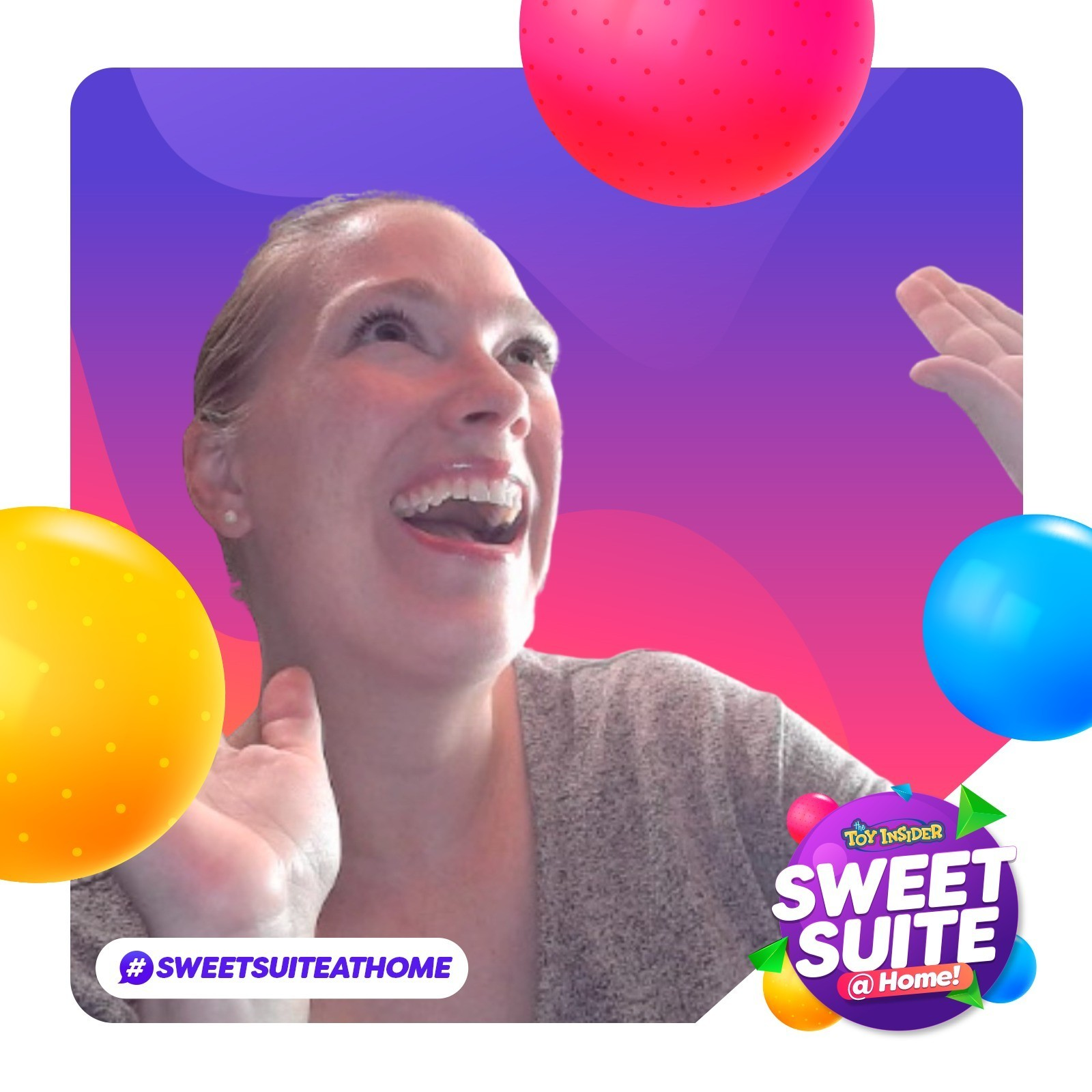 2021 Sweet Suite At Home Recap & Favorite Toy's