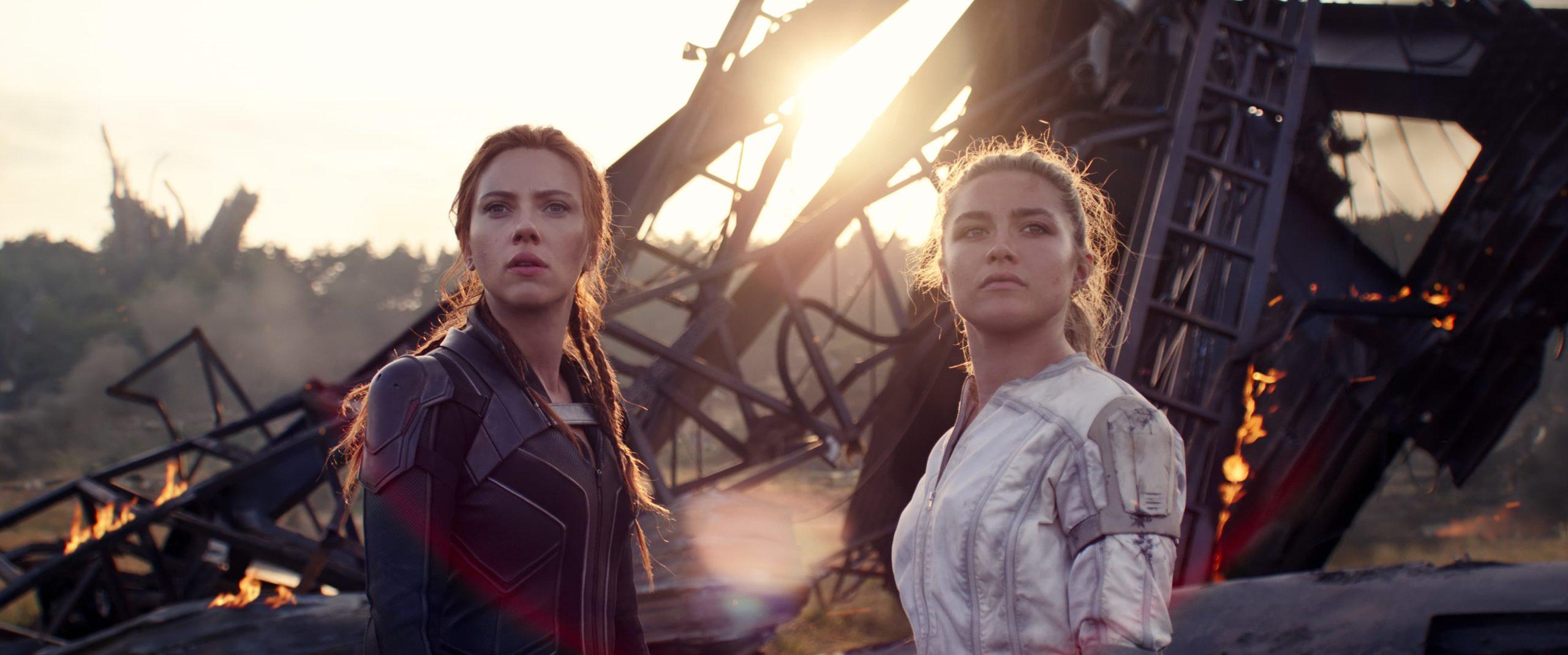 Black Widow Movie Review: Worth The Wait?