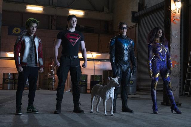DC Titans Season 3 Review: Best Season Yet!