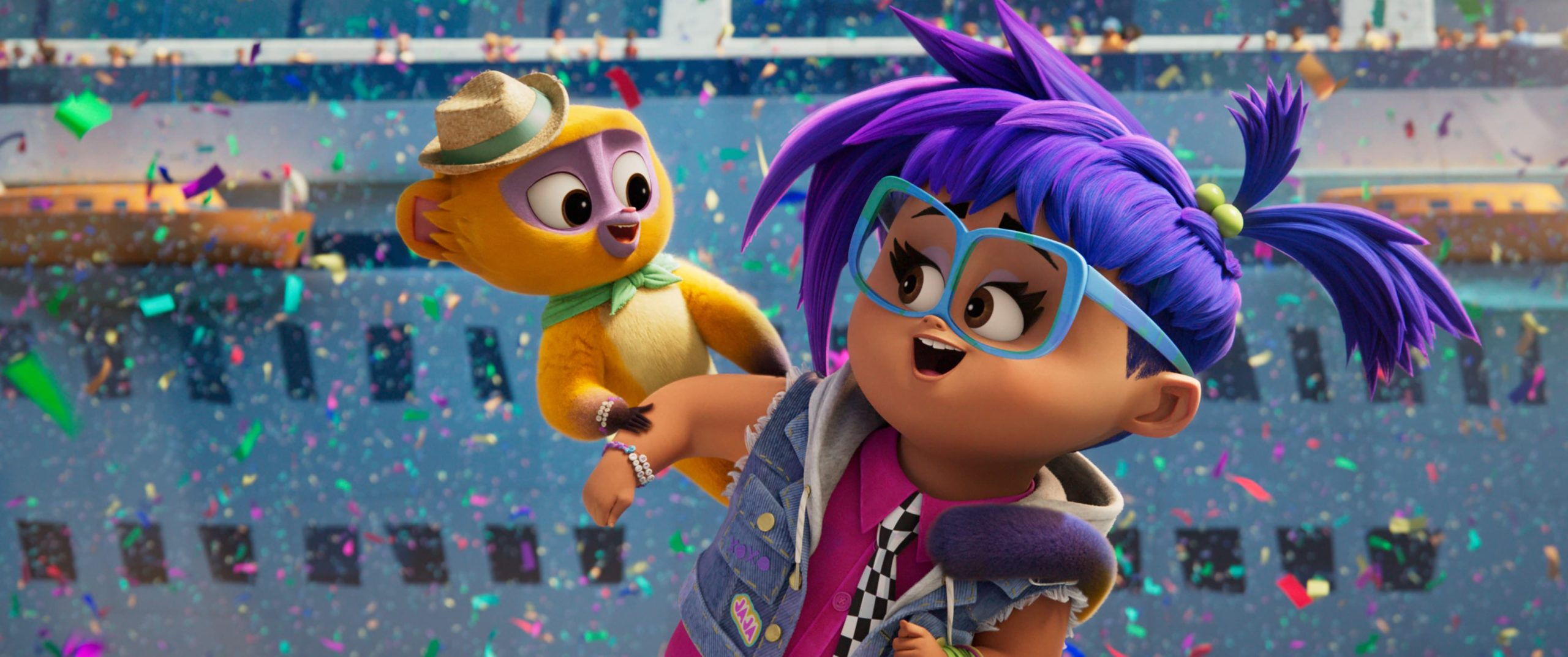 Vivo Movie Review: A Heartfelt & Beautiful Film