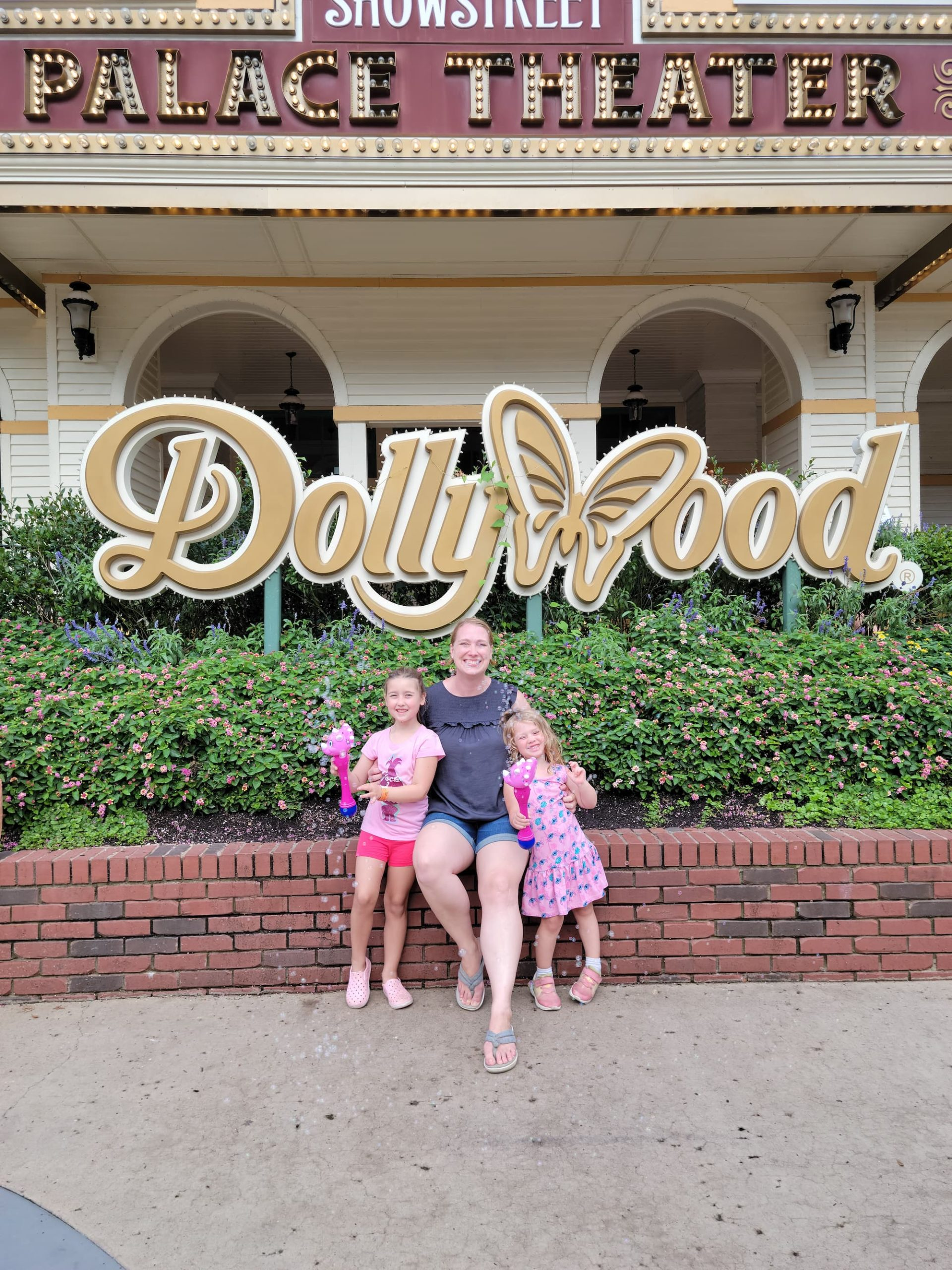 Visiting Dollywood with Kids: Know Before You Go